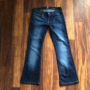 Women's 25 7 For All Mankind Bootcut
